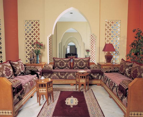 بالصور ديكورات مجالس مغربية فخمه احدث مجالس مغربيه روعة , ديكور غرف بالمغرب 3277 3