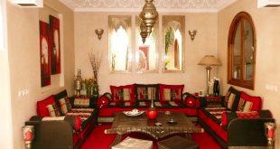 صور ديكورات مجالس مغربية فخمه احدث مجالس مغربيه روعة , ديكور غرف بالمغرب