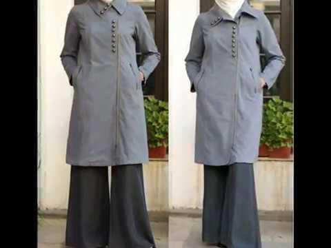بالصور موديلات قمصان كويتية طويلة , فساتين وبلوزات موضة جدا 3506 2