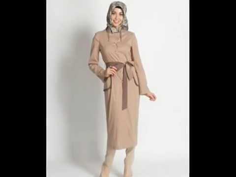 بالصور موديلات قمصان كويتية طويلة , فساتين وبلوزات موضة جدا 3506 7