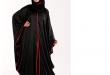 بالصور صور عبايات وقفاطين جزائرية جديدة , عباية شيك من الجزائر 3513 1 110x75