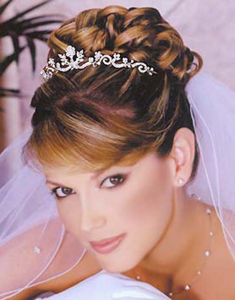 بالصور افخم تسريحات العرايس , فورمات شعر للعروسة 3532 5