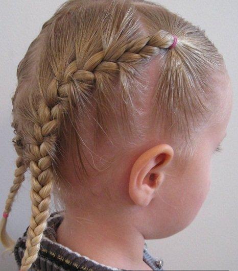 بالصور تسريحات الشعر القصير بالصور للمدرسة , فورمات لبنات المدارس 3534 2