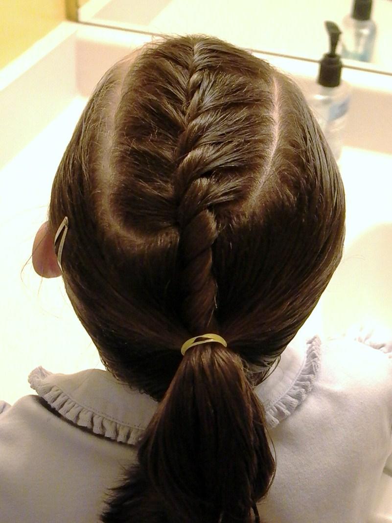 بالصور تسريحات الشعر القصير بالصور للمدرسة , فورمات لبنات المدارس 3534 4