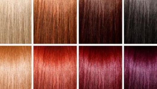 بالصور الوان صبغة الشعر لوريات الجزائرية , احلي درجات لتلوين شعرك 3545 1