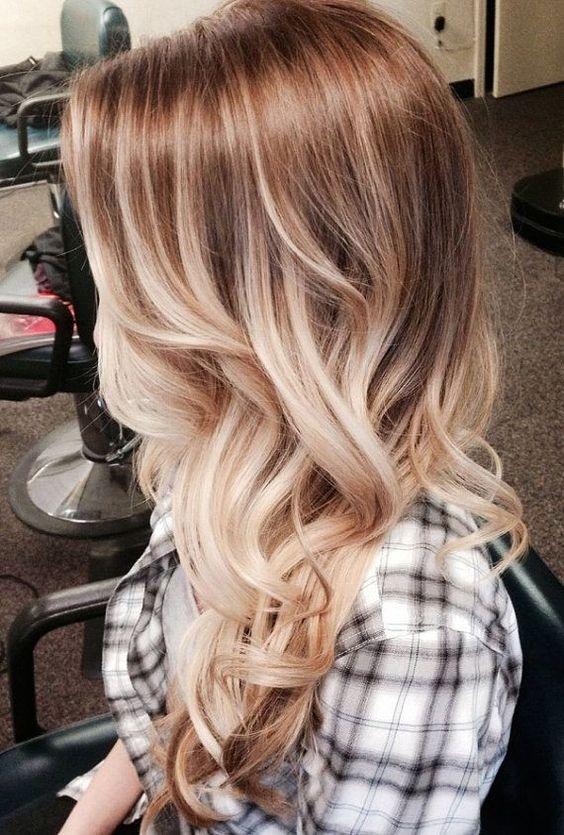 بالصور الوان صبغة الشعر لوريات الجزائرية , احلي درجات لتلوين شعرك 3545 4