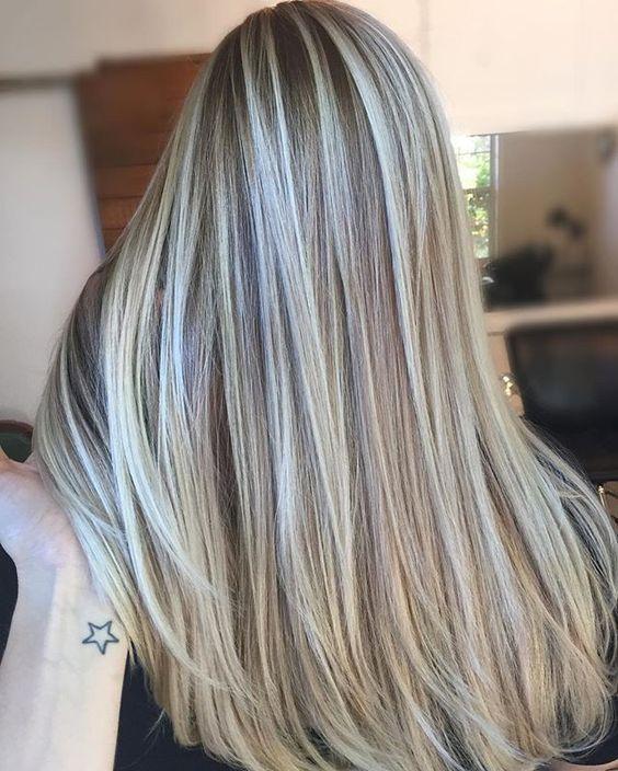 بالصور الوان صبغة الشعر لوريات الجزائرية , احلي درجات لتلوين شعرك 3545 7
