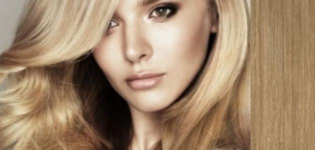 بالصور الوان صبغة الشعر لوريات الجزائرية , احلي درجات لتلوين شعرك 3545 9