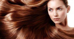 صوره وصفة لتلوين الشعر الي بني غزالي بالصور , صبغات شعر للنساء