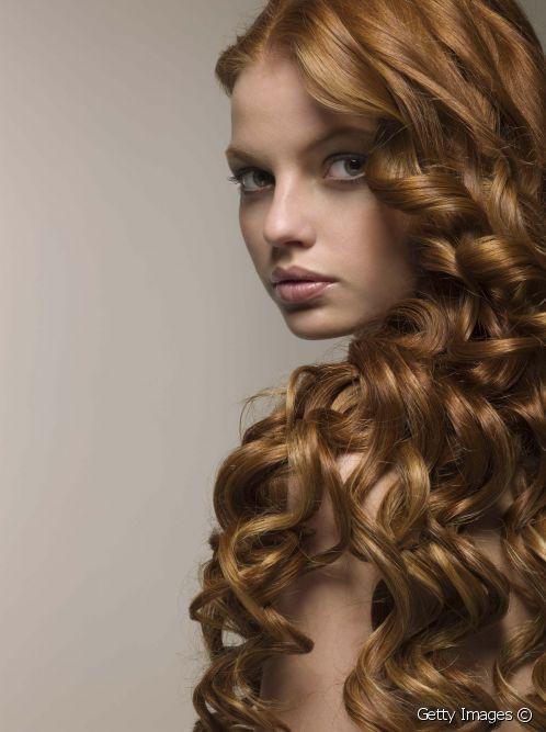 بالصور وصفة لتلوين الشعر الي بني غزالي بالصور , صبغات شعر للنساء 3551 9