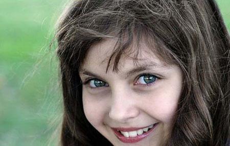 بالصور صور اجمل طفله ايرانية صور بنت ايرانية صور بنات ايران , احلي فتاة في ايران 3556 2