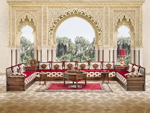 بالصور صور جلسات عربية جميلة جلسات استقبال ليبية صالات عربية , صورة مجلس عربي في ليبيا 3562 1