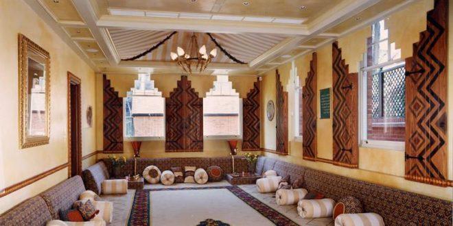 بالصور صور جلسات عربية جميلة جلسات استقبال ليبية صالات عربية , صورة مجلس عربي في ليبيا 3562 8