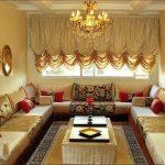 صور جلسات عربية جميلة جلسات استقبال ليبية صالات عربية , صورة مجلس عربي في ليبيا