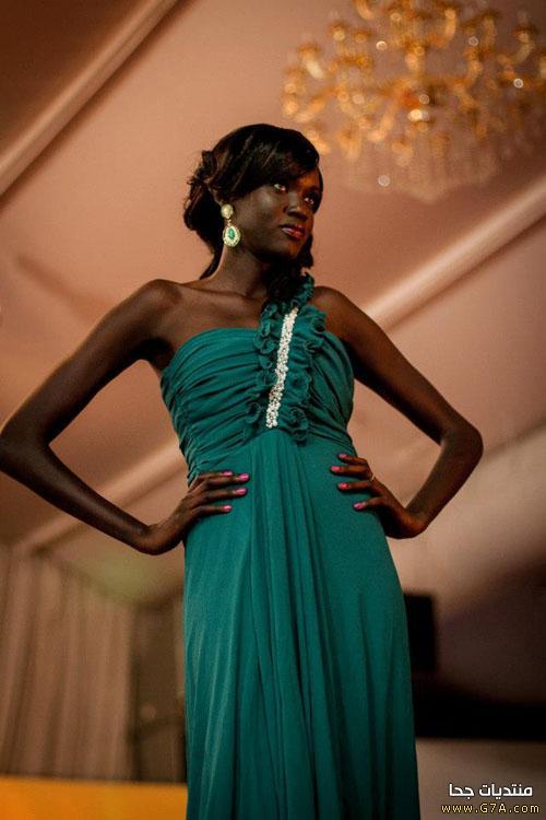 صور صور ملكة جمال السودان , ملكات جمال السودان