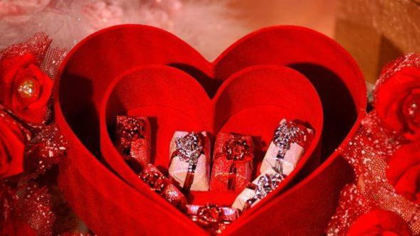 بالصور صور تصاميم عيد الحب صور ورود عيد الحب معايدات عيد الحب , بوستات ليوم العشاق 3877 2