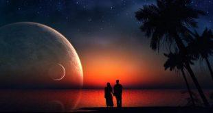 صور لكل محبي القمر والرومانسية وهدو الليل , لعشاق الهدوء والسحر