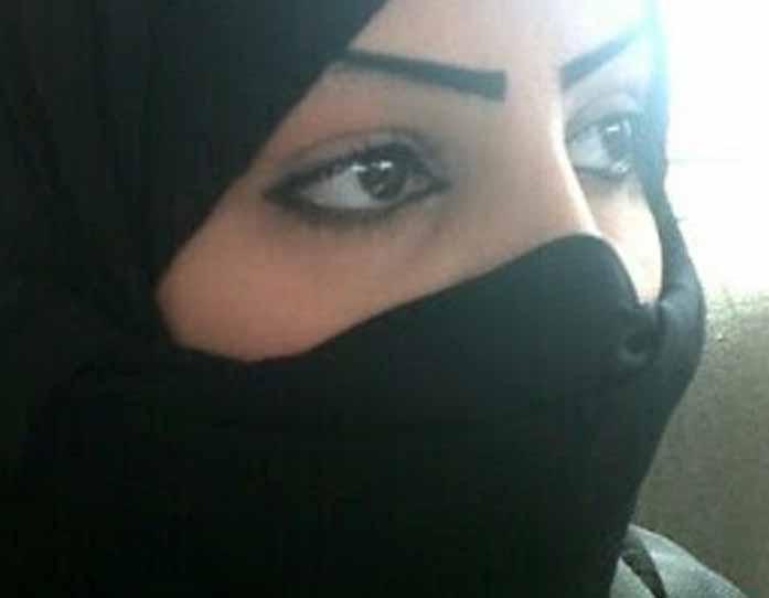 عيون بنات السعودية