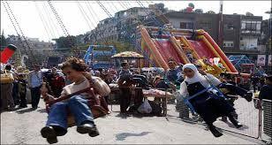 صوره صورة من العيد في سوريا , اجمل مظاهر العيد في سوريا