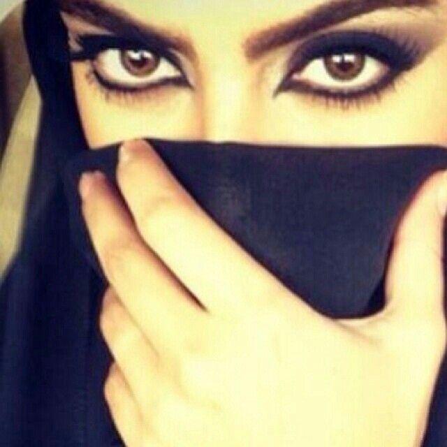 بالصور صور عيون بدوية صور عيون خليجية اجمل صور العيون الخليجية 4248 1