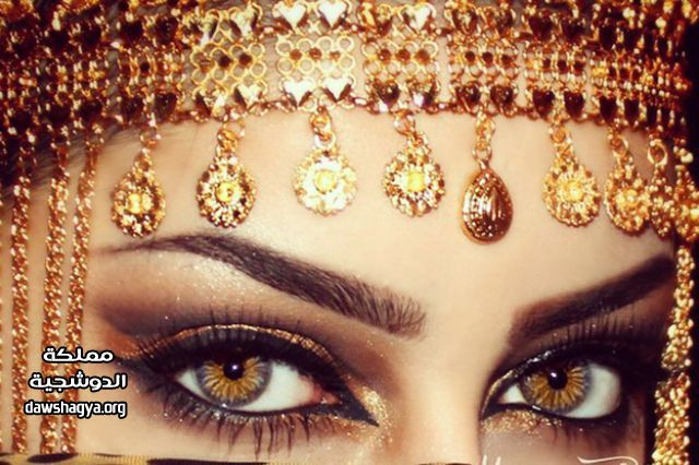 بالصور صور عيون بدوية صور عيون خليجية اجمل صور العيون الخليجية 4248 5