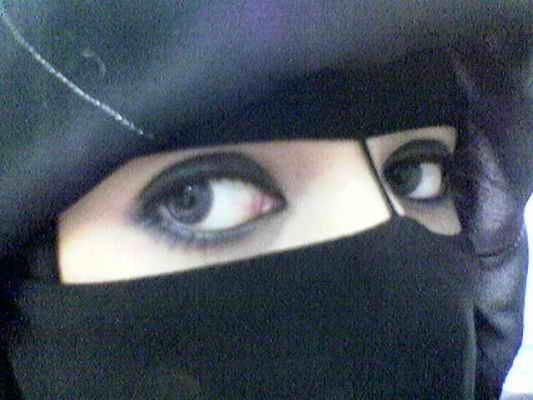 بالصور صور عيون بدوية صور عيون خليجية اجمل صور العيون الخليجية 4248