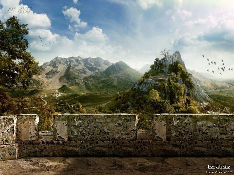 بالصور صور جميلة لعام صور طبيعة , صور روعه للطبيعه الخلابه 4257 11
