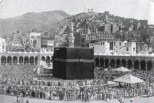 بالصور صور موسوعة صور بيت الله الحرام , اجمل الصور لمكه 4277 11