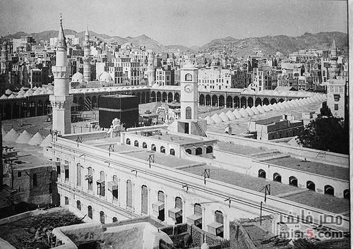 بالصور صور موسوعة صور بيت الله الحرام , اجمل الصور لمكه 4277 7