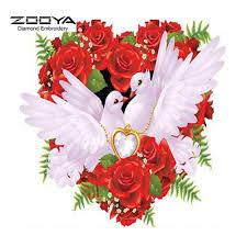 بالصور صور ورود على شكل قلوب بمناسبة عيد الحب صور ورد على شكل قلب لعيد الحب 4305 9