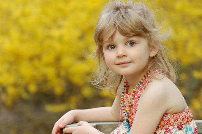بالصور صور اطفال شعرهم اشقر اجمل صور اطفال شقر , صورة طفل جميل 4330 4