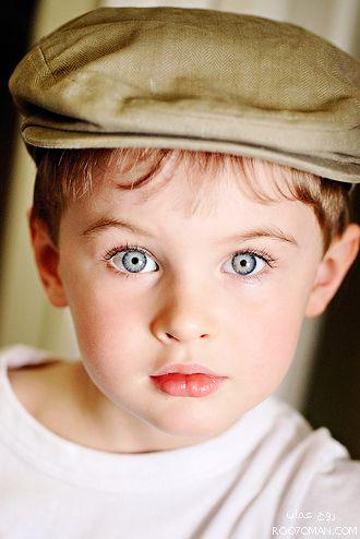 بالصور صور اطفال شعرهم اشقر اجمل صور اطفال شقر , صورة طفل جميل 4330 6