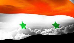 صوره صورة علم سوريا صورة علم خريطة سوريا , اجمل صور لسوريا