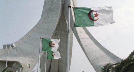 بالصور صورة علم الجزائر صورة علم خريطة الجزائر , صور للجزائر وعلمها 4359 11