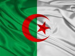 صورة علم الجزائر صورة علم خريطة الجزائر , صور للجزائر وعلمها