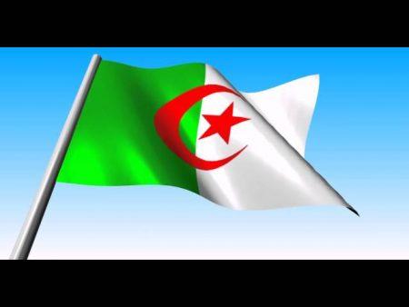 بالصور صورة علم الجزائر صورة علم خريطة الجزائر , صور للجزائر وعلمها 4359 3