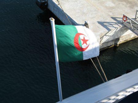 بالصور صورة علم الجزائر صورة علم خريطة الجزائر , صور للجزائر وعلمها 4359 7