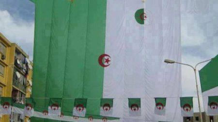 بالصور صورة علم الجزائر صورة علم خريطة الجزائر , صور للجزائر وعلمها 4359 9