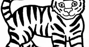 صوره صور حيوانات للتلوين للاطفال رسومات تلوين للاطفال , رسومات للتلوين