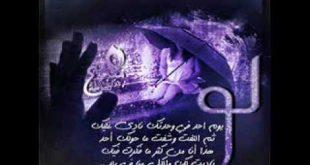 كلمات عبدالمجيد عبدالله لو يوم احد , كلمات اغاني مميزة