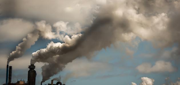 صوره بحث ملخص حول التلوث البيئي , التلوث البيئي وضرره علي المجتمع