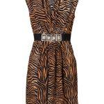 فساتين تايجر , فستان اخر موضة