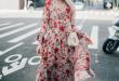صوره احدث الفساتين 2019 , تصاميم رائعة لاجمل صيف