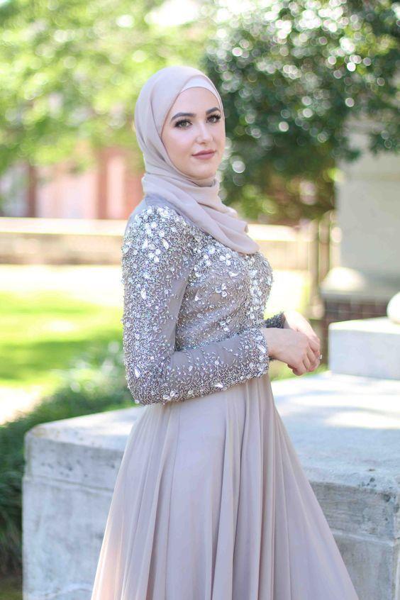 صورة احدث الفساتين 2019 , تصاميم رائعة لاجمل صيف