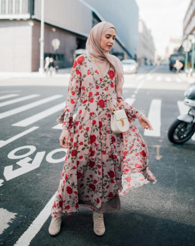 بالصور احدث الفساتين 2019 , تصاميم رائعة لاجمل صيف 940