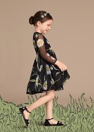 بالصور فساتين اطفال شيفون , فستان رقيق للاطفال 959 7