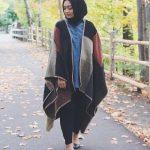 ازياء كاجوال حجاب ملابس سواريه للمحجبات خطيرة , اروع الملابس السورى