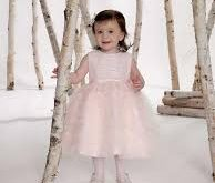 صورة فساتين بنات صغار للاعراس 2020 , اجمل فستان عروسه لبنوته صغيره