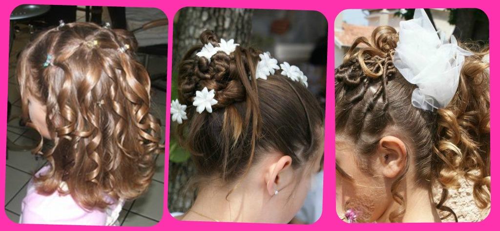 اجمل تسريحات الشعر للبنات الصغار للعرس للافراح احدث تسريحة شعر