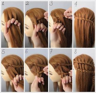 اجمل تسريحات الشعر للبنات الصغار للعرس للافراح احدث
